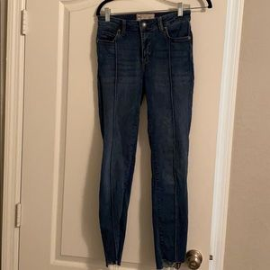 Free People Denim